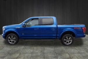 2017 FORD F-150 LARIAT FX-4 ONLY 8,000KMS