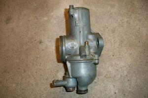 3 carburetors tr6 parts