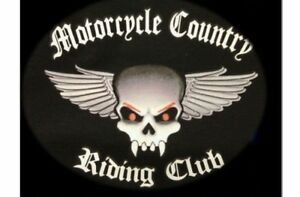 Motorcycle Riding Club