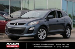 2012 Mazda CX-7 GS A/C AWD BLUETOOTH TURBO AWD A/C BLUETOOTH