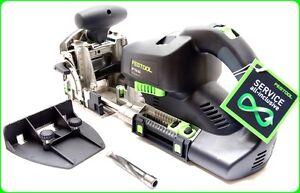 FESTOOL DOMINO XL DF 700 574320 JOINING SYSTEM JOINER festo power tools ebay