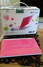 Acer aspire one happy.
