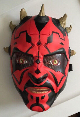 Darth Maul Dress Up ()