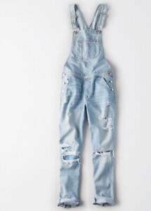 American Eagle Overalls - Sz Large