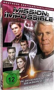 Mission-Impossible-In-geheimer-Mission-Season-2-2-3-DVD-NEU
