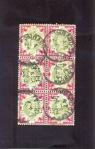 GRAN-BRETANA-YT-1887-1900-N-104-BLOQUE-USADO