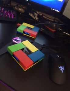 Android Box re-programming