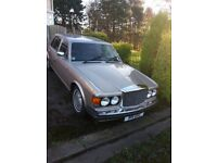 1985 Bentley 8 Limousine