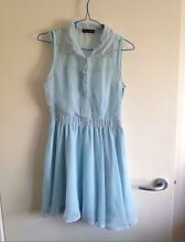 Light blue dress Kingston Kingborough Area Preview