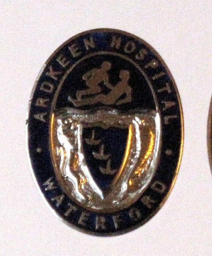 Wanted: Irish Hospital and Nursing Badges, Medals, belt