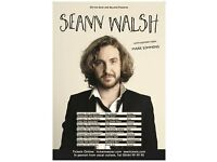 SEANN WALSH: ONE FOR THE ROAD - Drumnadrochit