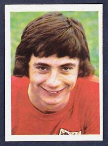 PANINI-TOP-SELLERS-FOOTBALL-74-340-WEST-HAM-UNITED-JOHN-AYRIS