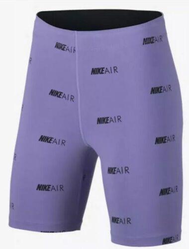 Nike Air AOP Bike ShortsWomen's XXL=20-22  High rise. New Wi