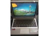 Acer V5 11.1 touch screen super fast netbook