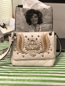 BNWT Authentic GUESS Crossbody Purse