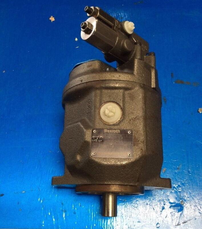 Rexroth Hydraulic Pump R910997928 *damaged box*