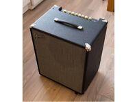 Fender Rumble 500 (v3) bass amplifier