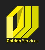 Snow removal - WORK FOR GOLDEN SERVICES ($20/h)