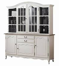 French Provincial D1splay Bookshelve Cupboard Cabinet Dandenong South Greater Dandenong Preview