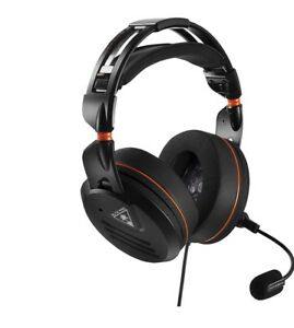 Turtle beach elite pro headset, with turtle beach T.A.C mix amp