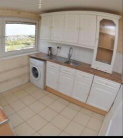 Spacious two bedroom flat available now!