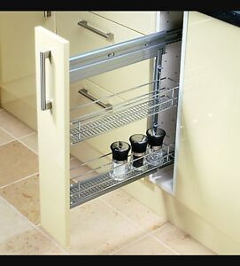 150mm base unit ebay for 200mm kitchen wall unit