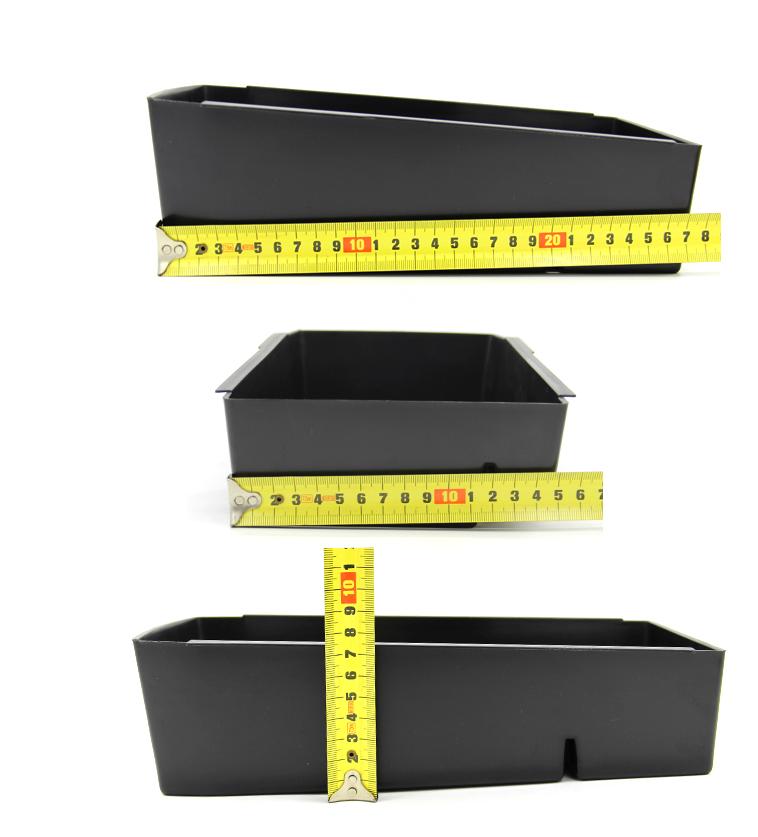 Car Center Console Armrest Storage Box Tray For Acura RDX