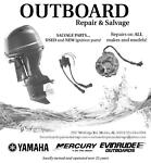 1-Outboard repair and salvage
