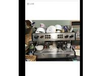 Commercial Coffee machine catering resturant hotels pubs cafe Catering joblot cafe close