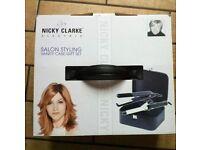 Nicky Clarke Vanity Case Gift Set