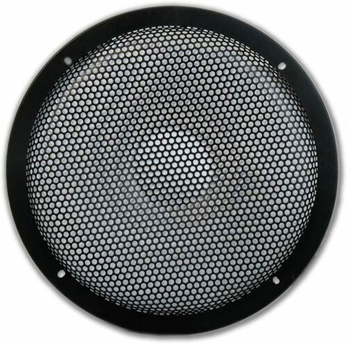 """High Quality Universal Car Audio 12"""" Protective Sub Woofer Grille 12 Inch Grill"""