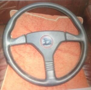 Wanted vl walkinshaw steering wheel original Seven Hills Blacktown Area Preview
