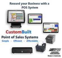 New POS Systems (Get rid of your Cash Register)! Adelaide CBD Adelaide City Preview
