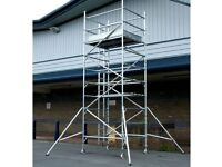 SCAFFOLD TOWERS WANTED