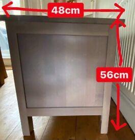 Spacious TV table - good condition