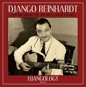 Best of Django Reinhardt