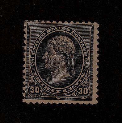 US 228    Mint        catalog $400.00   RL0818