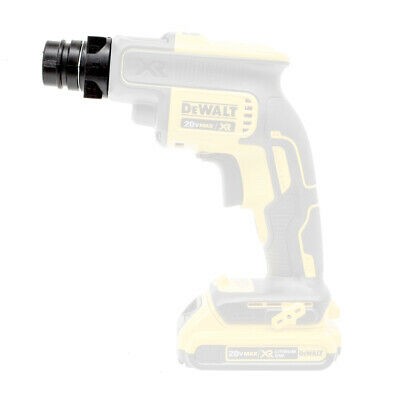 Quikdrive Dwa7g2 Swivel Adapter For Dewalt Dcf620 Cordless