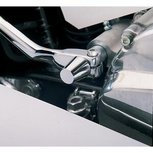 Heel Shift Eliminator For Harley Davidson