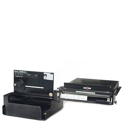 Rhin-o-tuff Onyx Apes-14-77 Automatic Paper Ejector And Stacker