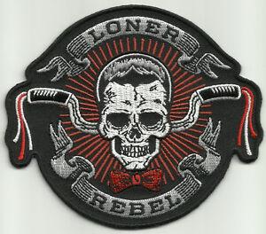 Harley Davidson  Iron Vest Pin