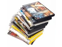 FREE DVDS FOR GOOD CAUSE