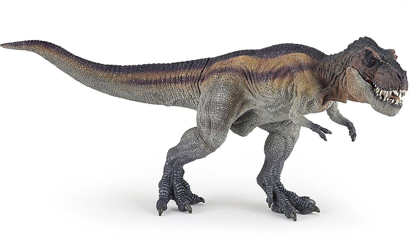 Papo dinosaur figures t rex spinosaurus baryonyx - Dinosaure jurassic world ...