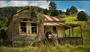 WANTED  ..Abandoned home in rural towns Seaford Frankston Area Preview