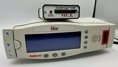 Masimo Radical-7 Rds-1 Signal Extraction Pulse Oximeter Docking Station Charger
