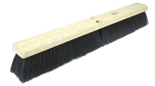 """NEW Weiler Floor Broom Brush Head 24"""" in Replacement Shop Commercial Wood 42008"""