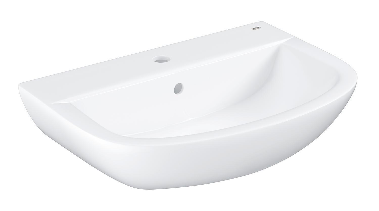 Grohe BauKeramik Waschtisch Waschbecken 55 60 65 cm