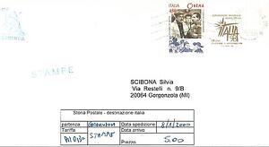 STORIA-POSTALE-REPUBBLICA-ISOLATI-PIII0130-STAMPE-5-00
