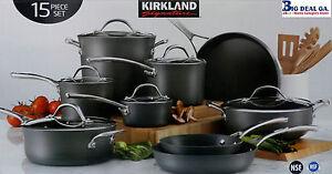 Kirkland pot set review
