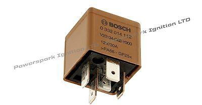 Bosch fuel pump relay 0332 014 112 from Powerspark